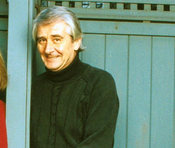 Image of David Howard Bale