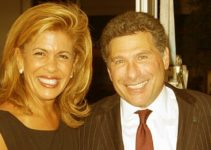 Image of Burzis Kanga: What Is He doing Now. Facts About Hoda Kotb's EX-Husband
