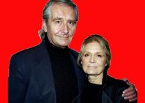 Image of David Bale wikipedia biography: Net worth and children of Gloria Steinem's husband & Christian Bale's father
