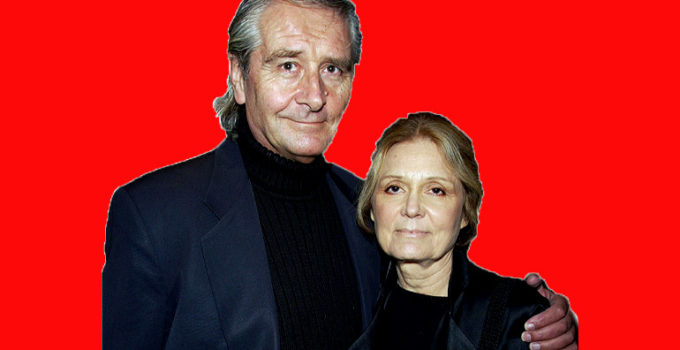 Image of David Bale wikipedia biography: Net worth and children of Gloria Steinem's husband & Christian Bale's father