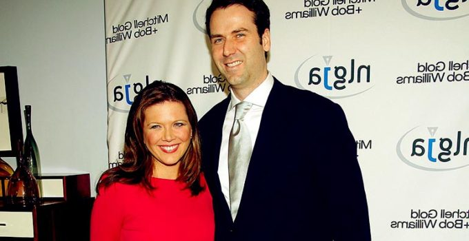 Image of James A. Ben: Facts To know About Trish Regan's Husband