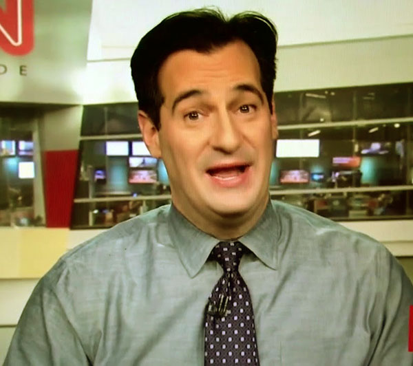 Image of Carl Azuz