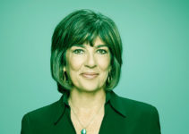 Image of Christina Amanpour's Life as a Journalist; Her Net Worth & Married Life