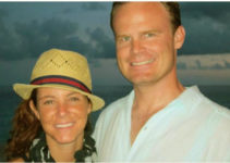 Image of Andy Hubbard : Facts About Stephanie Ruhle's Husband