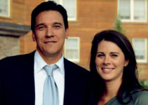 Image of David Rubulotta: Facts About The CNN Host, Erin Burnett's Husband