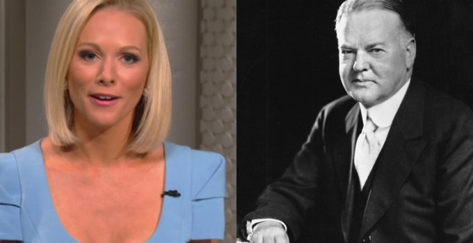 Image of Margaret Hoover: Facts About the Great-Granddaughter of Herbert Hoover