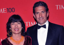Image of James Rubin: Why Did He and Christiane Amanpour Divorce