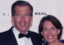 Image of Jane Stoddard Williams: Facts About Brian Williams's Wife