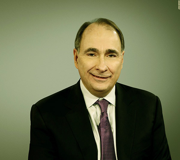 Image of Former Senior Advisor to the President, David Axelrod net worth