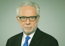 Image of Wolf Blitzer: Facts ABout The CNN Anchor