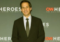Image of John Berman: Who is His Wife. Find Out His Net Worth